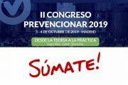 Las mujeres tendrán una destacada presencia en el II Congreso Prevencionar
