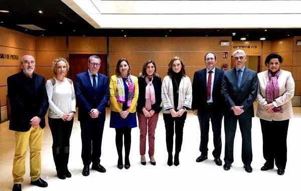 Beatriz Barranco Montes nueva directora gerente del Instituto Andaluz de Prevención de Riesgos Laborales