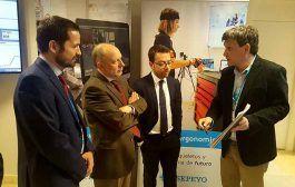 Más de 120 empresas de la Comunidad de Madrid visitan el showroom de Prevención de Asepeyo