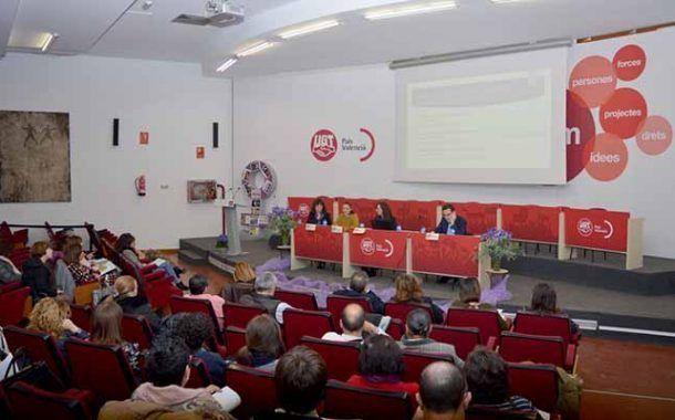 Más de la mitad de las camareras de piso de la comunidad valenciana sufre dolores de espalda