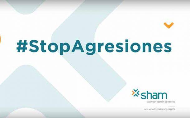 Sham se suma a la campaña #StopAgresiones en el Día Nacional contra las Agresiones a Sanitarios