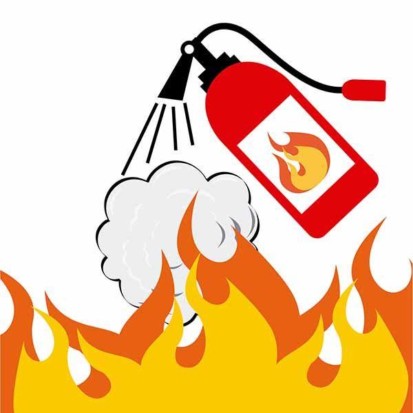 Principios Básicos de Seguridad contra incendios ¡Manual gratuito!