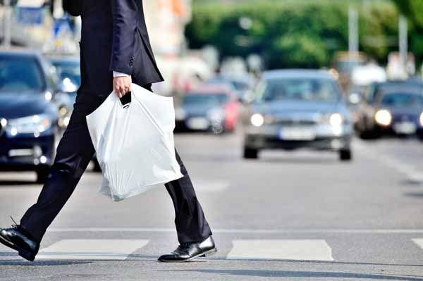 Prevención en Riesgos y seguridad vial, los peatones