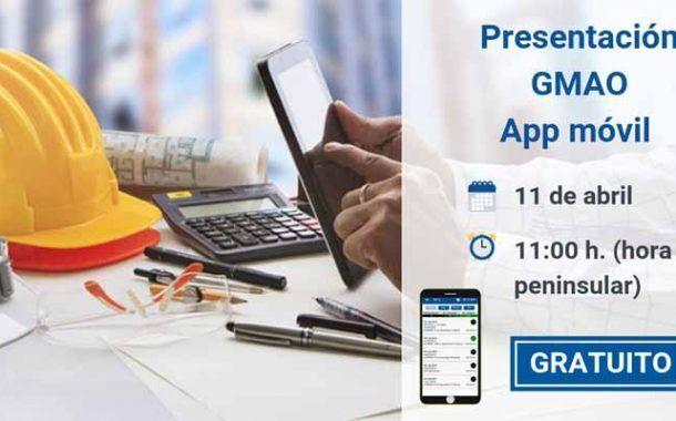 ENVIRA presenta una app móvil para la gestión de activos y operaciones de mantenimiento (GMAO)