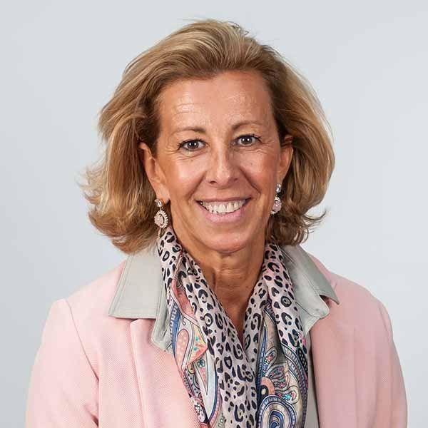 Isabel García Gismera, nueva subdirectora general de Asistencia Sanitaria de Asepeyo