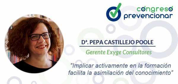Pepa Castillejo