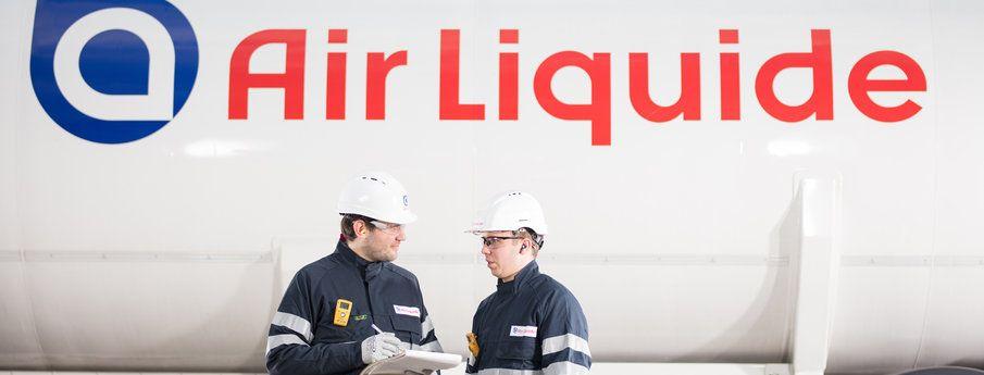 """Air Liquide lanza su campaña """"Safety II"""" para reforzar los comportamientos positivos en seguridad"""