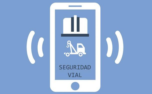 Crean una app para concienciar a los talleres sobre seguridad vial laboral