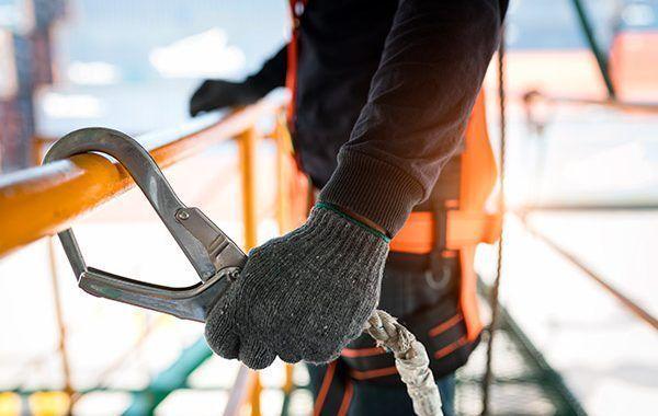 28 de abril - Día Mundial de la Seguridad y Salud en el Trabajo 2019