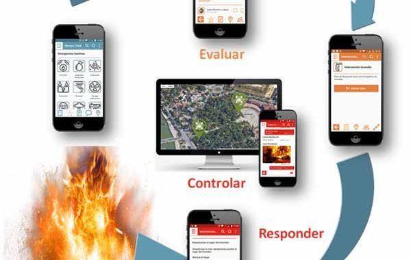 Mission Track: Sistema de ayuda a la preparación y respuesta a emergencias