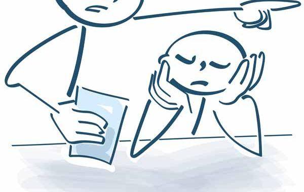 PrevenConsejos: El hostigamiento psicológico en el trabajo (MOBBING)