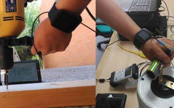 Relojes inteligentes para prevenir riesgos laborales