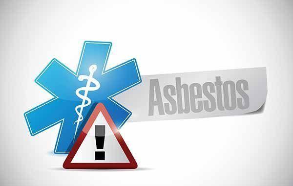 El médico y el amianto