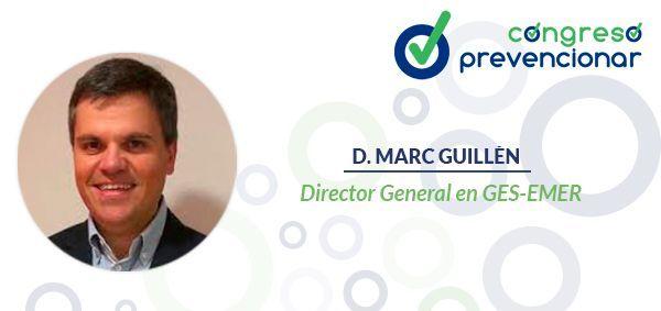 Marc Guillén