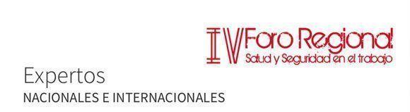Sánchez-Toledo & Asociados participará en el IV Foro Regional de Seguridad y Salud en el Trabajo en Colombia