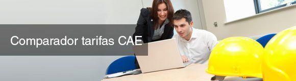 Comparador de Tarifas para Softwares de CAE