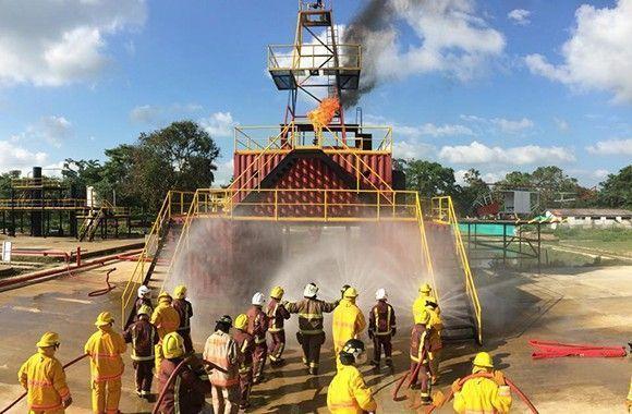 Colombia tiene mayor centro entrenamiento en emergencias de América Latina