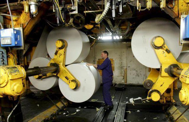 Argentina: Ministerio de Trabajo sanciona a 11 empresas papeleras por faltas en higiene y seguridad