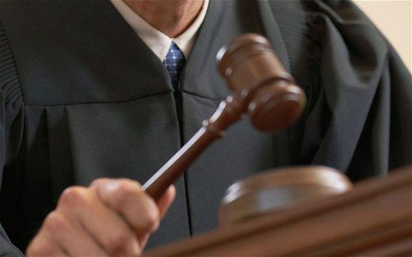 ¿Cual es la carga de trabajo adecuada para los jueces?