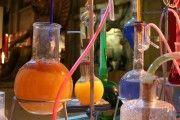 Guía PRL: riesgos y medidas preventivas en laboratorios