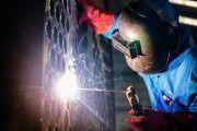 Riesgos Higiénicos existentes en las operaciones de soldadura con arco eléctrico