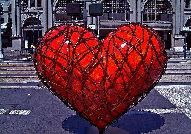 Yo trabajo con corazón: Prevención en el ámbito laboral en el Dia Mundial del corazón