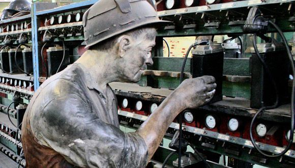 Los 33 mineros chilenos ¿de la fama al olvido?