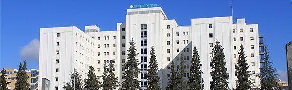 El Hospital Virgen de las Nieves de Granada obtiene la certificación OHSAS