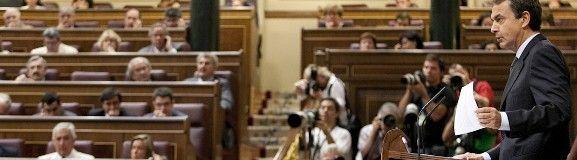 El Congreso corrige los Presupuestos para que las mutuas no pasen su excedente a la Seguridad Social