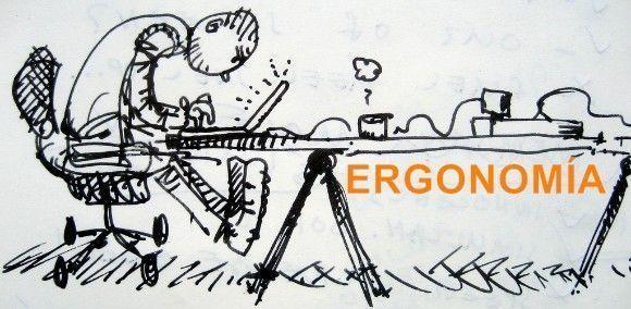 Curso gratuito de Ergonomía Laboral y Psicosociología en Burgos
