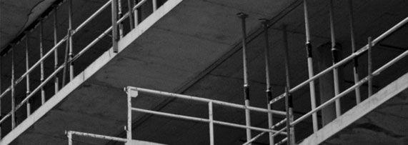 Ceuta: Un obrero marroquí muere tras caer de un quinto piso y ser abandonado a las puertas de un hospital