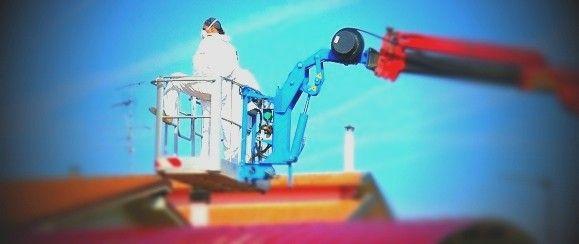 1.534 trabajadores expuestos al amianto en Castilla y León