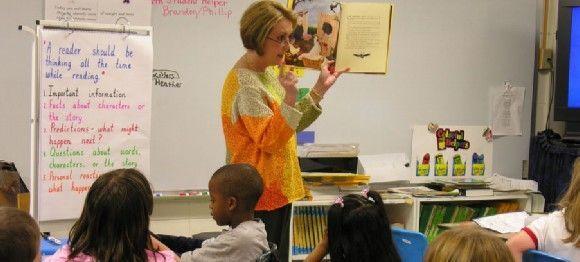 El 40% de los profesores ha estado de baja por problemas de voz