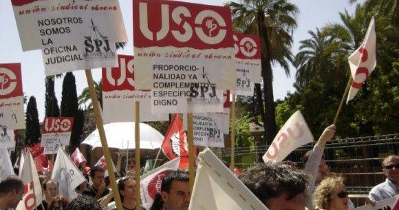 USO: El Tribunal de Cuentas reconoce discriminación en las convocatorias de la FPRL