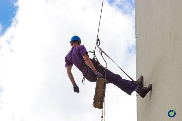 Guia de seguridad y salud en trabajos verticales