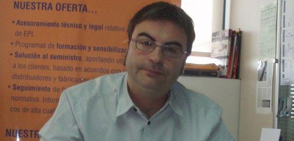 Felipe Blanco Gan nuevo colaborador de Prevencionar