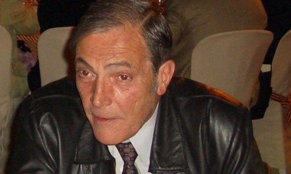 """La familia de la prevención no olvida: """"In memoriam"""" de Rafael Ángel Moreno García"""