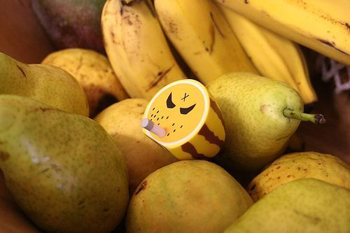 """Ibiza: Campaña """"Fruta por tabaco"""" en los centros sanitarios"""