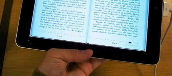 Legislación de prevención para libros electrónicos y teléfonos: Kindle, Ipad, Iphone..