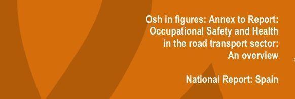 La Seguridad y Salud en el Trabajo en cifras: Transporte - Descarga