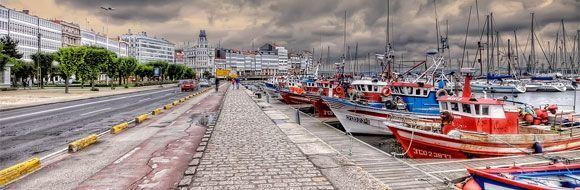 Entrevista al Fiscal delegado de Siniestralidad Laboral de A Coruña