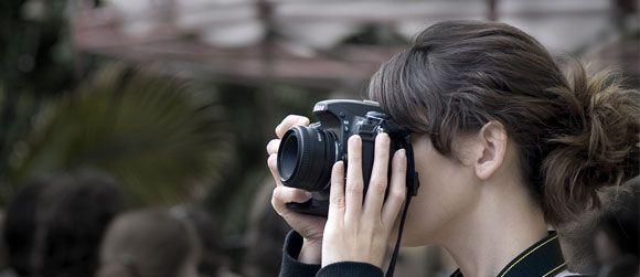 """1º Concurso fotográfico """"ERGONOMíZATE"""""""