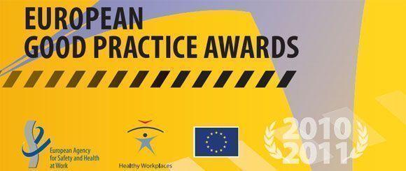 Cierre récord de la campaña de mantenimiento seguro de la Agencia Europea para la Seguridad y la Salud en el Trabajo (EU-OSHA)