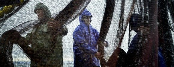 """Guía técnica para la evaluación y prevención de los riesgos relativos a la utilización de los buques de pesca """"Nueva Edición"""""""