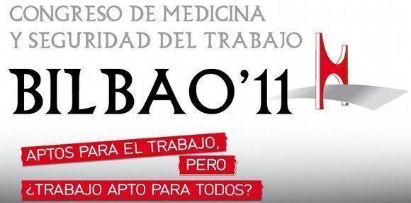 Congreso de Medicina y Seguridad del Trabajo Bilbao'11