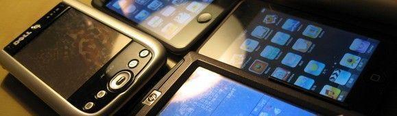 El móvil que evita accidentes