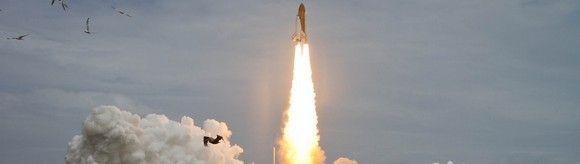 La NASA agradece a la mutua MAZ sus 20 años de colaboración