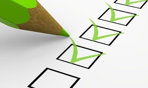 Encuesta: El papel de la implantación de las protecciones colectivas desde un punto de vista de la gestión integral