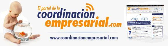 Curso sobre la coordinación de actividades empresariales en Barcelona