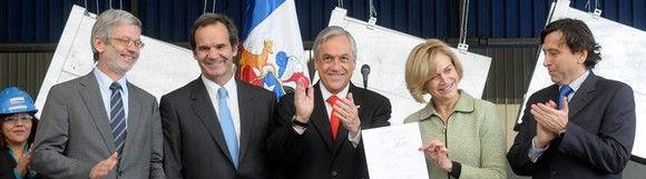 Nuevas iniciativas en Chile para mejorar la seguridad laboral